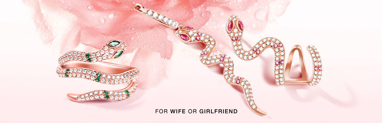 Gifts for Wife & Girlfriend